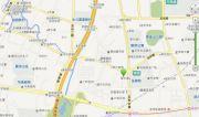佳华领汇广场交通图