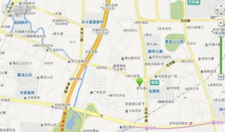 佳华领汇广场