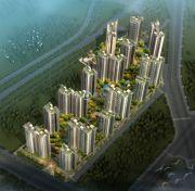 惠丰瑞城规划图