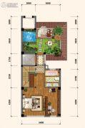 古龙山语听溪3室3厅5卫0平方米户型图