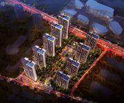 万科城市之光规划图