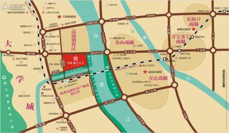 中海·寰宇天下-楼盘详情-福州腾讯房产