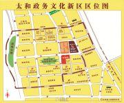 东方新天地交通图