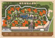 佛山恒大城规划图