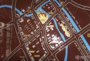 永通公馆规划图