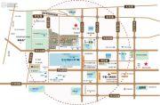 众和・国韵天城交通图