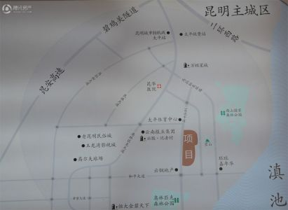 锦康・富春山居