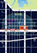 华润置地广场交通图