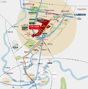 中航中央城