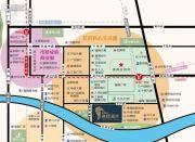 金融街融穗澜湾交通图