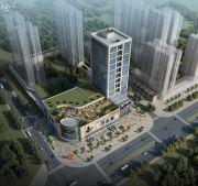 纬丰广场规划图