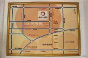 悦尚华都规划图