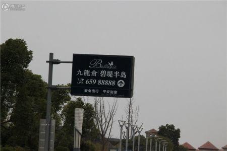 九龙仓碧堤半岛