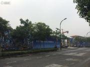 新天地G193广场实景图