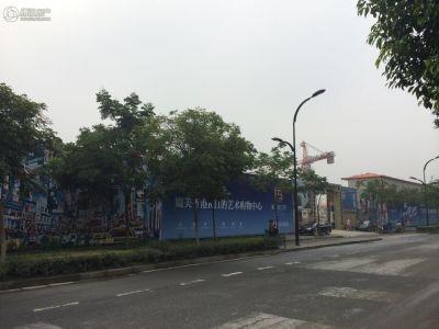 新天地G193广场