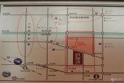 荣记玖珑湾交通图