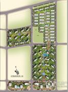 中庚城规划图