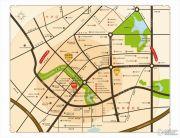 安联国际规划图