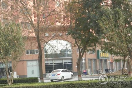万润悦港城
