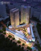 YOYO环球港规划图