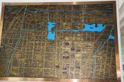 龙之光・国际中心交通图