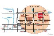 华东农机汽车城规划图