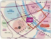 阳光城翡丽湾规划图