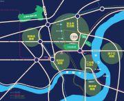 仁安里交通图