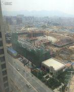 新华城外景图