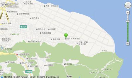 金广东海岸二期-楼盘详情-大连腾讯房产