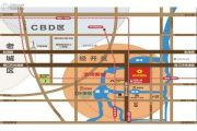 佳林国际交通图