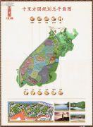 鹤山十里方圆规划图