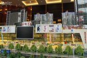 黄石义乌国际商贸城实景图