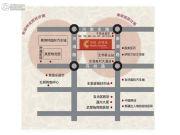 康明园四期交通图