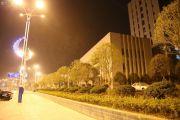 喳西泰水城实景图