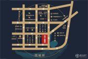 苏宁雅居规划图