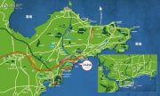 碧桂园・滨海城交通图