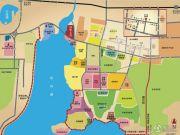 富力湾丹麦小镇规划图