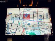 南国城市广场交通图