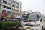 仙降中央首府交通图