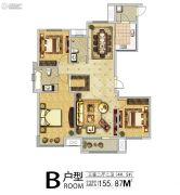 安联钓鱼台壹号4室2厅3卫0平方米户型图