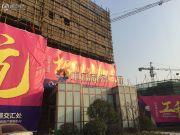 瑞安中润广场外景图