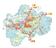 龙庭一品交通图