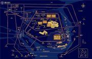 碧桂园海湾1号交通图