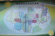 勒泰城规划图