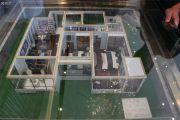 招商・公园18723室2厅1卫98平方米户型图