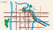 菲莎公馆交通图