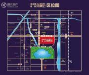 碧桂园顺泰・南湖荟交通图