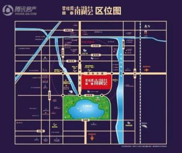 碧桂园顺泰・南湖荟