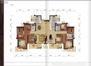 新希望・锦官城6室3厅3卫226平方米户型图